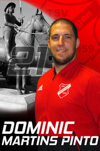 Dominic Martins-Pinto