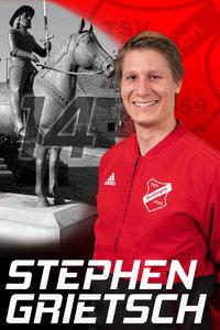 Stephen Grietsch
