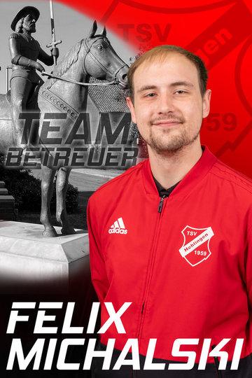 Felix Michalski